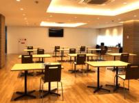 エルプレイス東三国【2020.8.6】食堂